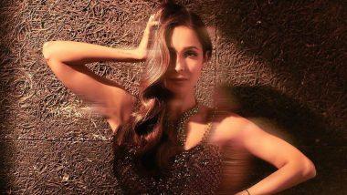 Malaika Arora Hot Photoshoot: मलाइका अरोड़ा ने कराया बेहद ग्लैमरस फोटोशूट, हॉटनेस से लगाईं आग (See Pics)