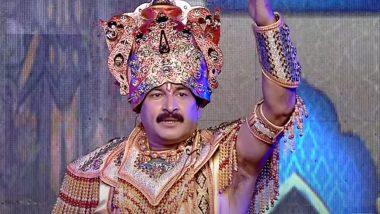 Manoj Tiwari Ramleela Viral Video: रामलीला में अंगद बने मनोज तिवारी ने कहा '1 सेकंड-1 सेकंड', इंटरनेट पर जमकर हुएTroll