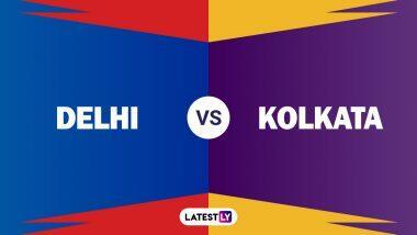 KKR vs DC, IPL 2020: कोलकाता नाइट राइडर्स के सामने होगी दिल्ली कैपिटल्स, शेख जाएद स्टेडियम में होगा मुकाबला