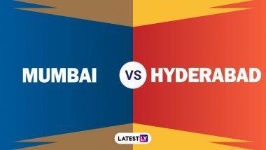 MI vs SRH 17th IPL Match 2020: रोहित शर्मा ने जीता टॉस, मुंबई इंडियंस करेगी पहले बल्लेबाजी