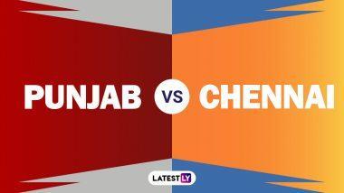 CSK vs KXIP 53rd IPL Match 2020: अबू धाबी में Deepak Hooda की जुझारू पारी, पंजाब ने चेन्नई को दिया 154 रन का लक्ष्य