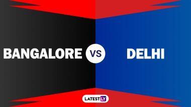 RCB vs DC 19th IPL Match 2020: मैच से पहले यहां पढ़ें रॉयल चैलेंजर्स बैंगलौर बनाम दिल्ली कैपिटल्स के बीच कैसे रहे हैं आंकड़ें