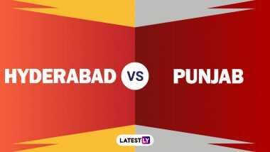 KXIP vs SRH 43rd IPL Match 2020: रोमांचक मुकाबले में पंजाब ने हैदराबाद को 12 रनों से हराया