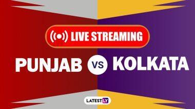 How to Download Hotstar & Watch KXIP vs KKR Live Match: किंग्स इलेवन पंजाब और कोलकाता नाईट राइडर्स के बीच मैच देखने के लिए हॉटस्टार कैसे करें डाउनलोड ? यहां जानें