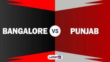 RCB vs KXIP 31st IPL Match 2020: रोमांचक मुकाबले में किंग्स इलेवन पंजाब ने रॉयल्स चैलेंजर्स बैंगलोर को 8 विकेट से हराया