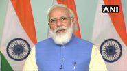 PM Narendra Modi, Mann Ki Baat: प्रधानमंत्री नरेंद्र मोदी ने मन की बात, कहा-स्थानीय उत्पादों को दें प्राथमिकता
