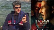 Mukesh Khanna ने Akshay Kumar की फिल्म 'लक्ष्मी बम' के टाइटल पर उठाया सवाल, पूछा- क्या आप किसी फिल्म का नाम अल्लाह बम या जीसस बम रख सकते हैं?