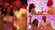 Neha Kakkar Roka Ceremony Video: सिंगर नेहा कक्कड़ करने जा रही हैं शादी, रोहनप्रीत सिंह संग रोका सेरेमनी का वीडियो किया शेयर