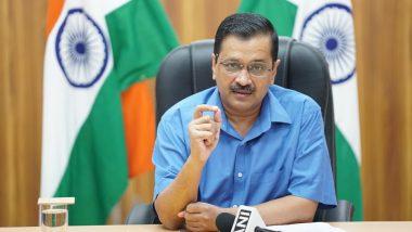 Delhi Air Pollution: सीएम अरविंद केजरीवाल ने कहा-दिल्लीवासी रेड सिग्नल पर वाहन बंद कर प्रदूषण कम करने में योगदान दें, इससे ईंधन की भी बचत होगी