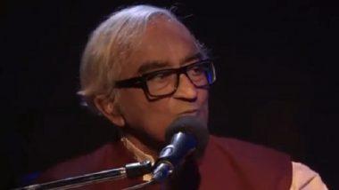 Bengali Artist Pradeep Ghosh Passes Away: बंगाली कलाकार प्रदीप घोष का कोविड-19 के चलते हुआ निधन