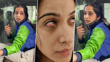 Bigg Boss 14 Sara Gurpal Pics: सारा गुरपाल मेडिकल कारणों के चलते हुई हैं एलिमिनेट? ये Viral फोटोज से उठे सवाल