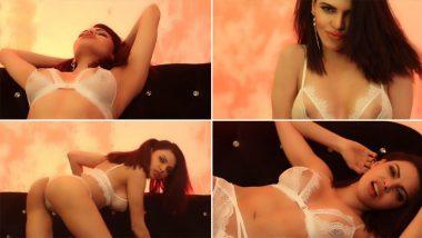 Sherlyn Chopra Hot Video: शर्लिन चोपड़ा ने शेयर किया अपना न्यूड वीडियो, बॉलीवुड एक्ट्रेस ने हॉट बॉडी दिखाकर मचाया बवाल
