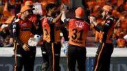 IPL 2021, SRH vs PBKS: निकोलस पूरन फिर हुए फ्लॉप, पंजाब किंग्स 66/4
