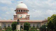 Uttarakhand: सुप्रीम कोर्ट ने केंद्रीय मंत्री रमेश पोखरियाल के खिलाफ अवमानना कार्यवाही पर लगाई रोक