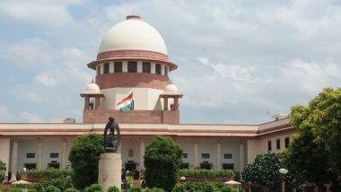 Supreme Court on Farm Laws: अगर केंद्र कृषि कानूनों को लागू नहीं करना चाहता है, तो हम करेंगे- CJI