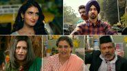 Suraj Pe Mangal Bhari Official Trailer: दिलजीत दोसांझ-मनोज बाजपेयी के कॉमिक अंदाज से भराफिल्म 'सूरज पे मंगल भारी' का मजेदार ट्रेलर हुआ रिलीज, देखें Video