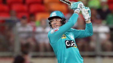 Tom Banton Quick Facts: यहां पढ़ें कौन हैं बैंगलोर के खिलाफ मैदान में उतर रहे कोलकाता के धाकड़ बल्लेबाज टॉम बैंटन