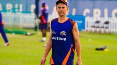 Eng vs NZ Test Series: न्यूजीलैंड के तेज गेंदबाज ट्रेंट बोल्ट इंग्लैंड के खिलाफ दोनों टेस्ट से हो सकते हैं बाहर