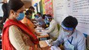 Bihar Assembly Elections 2020: पहले चरण की 71 सीटों पर मतदान समाप्त, शाम 6 बजे तक हुई 53.54 फीसदी वोटिंग, कई दिग्गजों की किस्मत EVM में कैद
