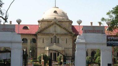 मस्जिद ढहाने के मामले में अदालत ने बाराबंकी के पूर्व एसडीएम को नोटिस जारी किया