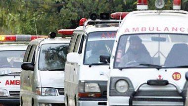 Delhi: 6 महीने से कोरोना मरीजों को अस्पताल पहुंचाने वाले एंबुलेंस ड्राइवर आरिफ खान की COVID-19 से मौत
