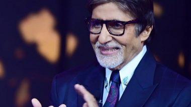 Amitabh Bachchan के बॉडीगार्ड जितेंद्र शिंदे की कमाई जानकार उड़ जाएंगे होश, कई कंपनी के सीईओ से ज्यादा है सैलरी