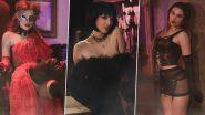 Halloween 2020: हॉट अमेरिकी एक्ट्रेस Bella Thorne बनी वैम्पायर, Pornhub की फिल्म निर्देशक ने OnlyFans स्टार्स संग पोस्ट की बोल्ड फोटो