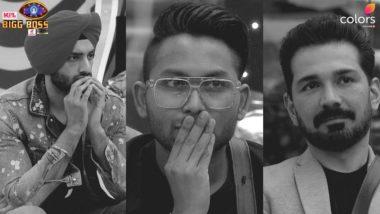Bigg Boss 14 Weekend Ka Vaar October 18: रुबीना पर भड़के सलमान, अभिनव शुक्ला, जान कुमार सानू और शहजाद देओल पर लटकी नॉमिनेशन की तलवार