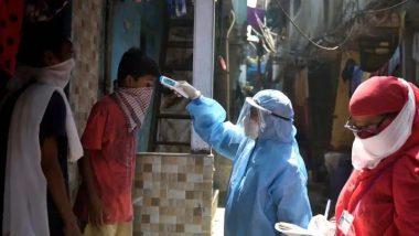 Coronavirus Cases in Agra: 71 नए कोरोना मामले सामनें आने के बाद ताज नगरी में सख्त किए जाएंगे COVID19 नियम, कुल संक्रमितों की संख्या हुई 6241