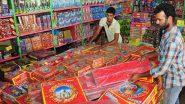 दीवाली के मौके पर 79 फीसदी दिल्ली-NCR वासी पटाखों की बिक्री पर चाहते हैं प्रतिबंध: सर्वेक्षण