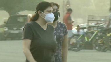 दिल्ली में बढ़ते वायु प्रदूषण को लेकर पर्यावरण समिति सख्त, एमसीडी के अधिकारियों के खिलाफ कार्रवाई के निर्देश