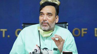 दिल्ली में प्रदूषण के खिलाफ छिड़ी जंग, पीडब्ल्यूडी ने लगाये 23 एंटी स्मॉग गन