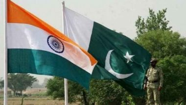 India-Pakistan Relations: भारत के साथ सभी मुद्दों का शांतिपूर्ण समाधान चाहता है पाकिस्तान