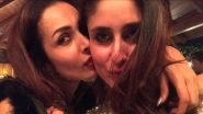 Malaika Arora Birthday: बेस्ट फ्रेंड मलाइका अरोड़ा के जन्मदिन पर करीना कपूर खान ने शेयर की खास फोटो, लिखी दिल छू लेने वाली बात