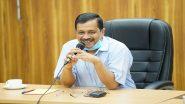 दिल्ली: प्रदुषण को लेकर केजरीवाल सरकार का बड़ा फैसला, 29 अक्टूबर को ग्रीन दिल्ली एप का करेंगे शुभारंभ