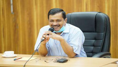 दिल्ली: सीएम अरविंद केजरीवाल 29 अक्टूबर को ग्रीन दिल्ली एप का करेंगे शुभारंभ, प्रदूषण पर लगाम लगाना है मकसद