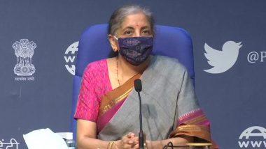 GST Council Meeting: जीएसटी काउंसिल की बैठक में मुआवजे पर नहीं बनी बात, 9 राज्यों ने किया केंद्र के प्रस्ताव का विरोध