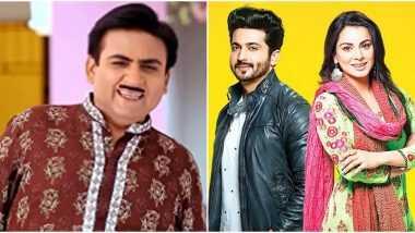 TV TRP Ratings: तारक मेहता का उल्टा चश्मा, कुंडली भाग्य और इंडियाज बेस्ट डांसर ने दिखाया दम, जानिए कौन आया टॉप और कौन रह गया पीछे