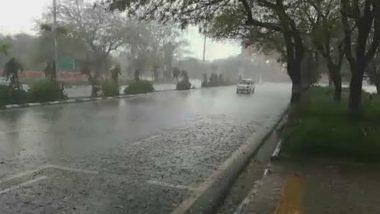 Rain Alert: बंगाल की खाड़ी में कम दबाव का क्षेत्र, ओडिशा, आंध्र प्रदेश में 19 अक्टूबर तक भारी बारिश होने की संभावना