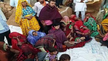 Rajasthan Priest Murder Case: राजस्थान के करौली में पुजारी को जिंदा जलाने का मामला, राज्य सरकार ने केस की जांच CB-CID को सौंपा