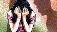 उत्तर प्रदेश: दारोगा पर महिला से दुष्कर्म का आरोप