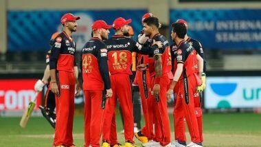 KKR vs RCB 39th IPL Match 2020: मैच से पहले यहां पढ़ें कोलकाता नाईट राइडर्स बनाम रॉयल चैलेंजर्स बैंगलौर के बीच कैसे रहे हैं आंकड़ें