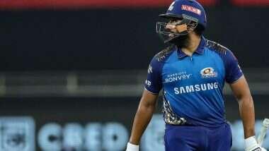 MI vs SRH 17th IPL Match 2020: सनराइजर्स हैदराबाद के खिलाफ मिली जीत से खुश कप्तान रोहित शर्मा ने गेंदबाजों की जमकर प्रशंसा की