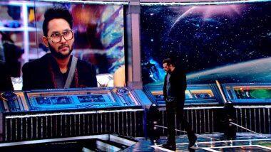 Bigg Boss 14 Weekend Ka Vaar October 31 Episode: सलमान खान लौटे अपने रंग में, राहुल वैद्य, जैस्मिन भसीन और रुबीना दिलैक रहें निशाने पर