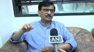 Maharashtra: एकनाथ खडसे के बीजेपी से इस्तीफे पर संजय राउत का तंज, कहा- उनकी कुंडली जम गई होगी