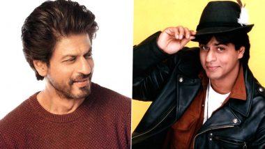 SRK Celebrates 25 Years of DDLJ:शाहरुख खान ने Facebook, Twitter और Instagram पर बदली अपनी प्रोफाइल फोटो, ट्विटर पर नाम रखा 'राज मल्होत्रा'