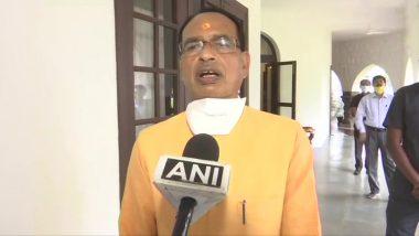 Madhya Pradesh: सोशल मीडिया पर लॉकडाउन संबंधित खबरों का सीएम शिवराज सिंह चौहान ने किया खंडन, कहा- राज्य में किसी प्रकार का लॉकडाउन नहीं लगाया जाएगा