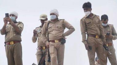 Uttar Pradesh: यूपी एसटीएफ के हत्थे चढ़ा MNS नेता की हत्या का आरोपी