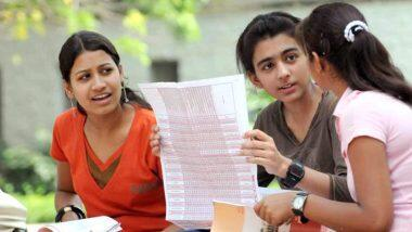 Delhi University Admissions 2020: दिल्ली यूनिवर्सिटी में पोस्ट ग्रेजुएशन एडमिशन की प्रक्रिया 26 अक्टूबर से होगी शुरू