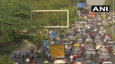 नई दिल्ली: केंद्र सरकार ने 'भारतमाला योजना' के तहत 12,413 किमी सड़क निर्माण के लिए अगस्त तक 322 परियोजनाएं की शुरू